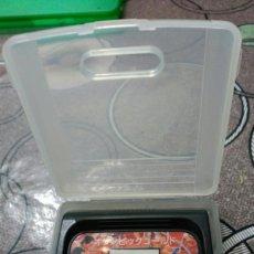 Videojuegos y Consolas: SE VENDE 2 JUEGOS GAMEGEAR. Lote 237948130