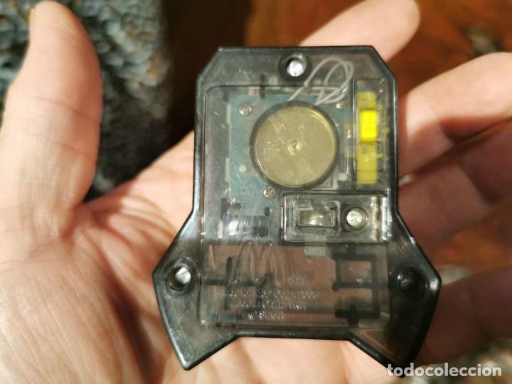 Videojuegos y Consolas: 2 MáquinaS juego video consola mini sega McDonald 2005, TENIS Y BASQUET - Foto 4 - 238092175