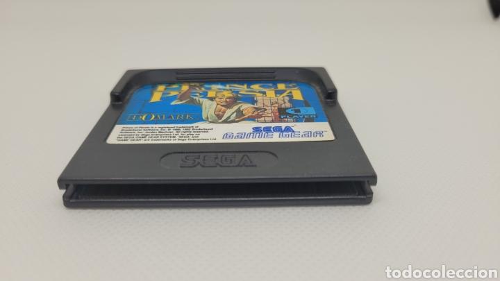 Videojuegos y Consolas: JUEGO GAME GEAR PRINCE OF PERSIA. SEGA. GAMEGEAR. - Foto 3 - 238225930