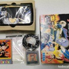 Videojuegos y Consolas: SEGA GAME GEAR. Lote 244798085