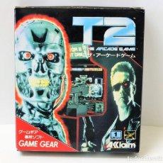 Videojuegos y Consolas: SEGA GAME GEAR. Lote 244799010