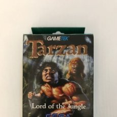 Videogiochi e Consoli: TARZAN. LORD OF THE JUNGLE. Lote 246140555