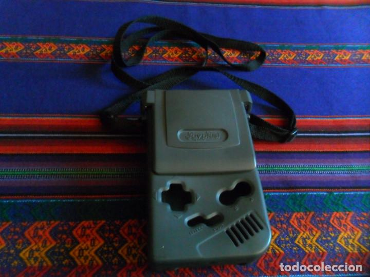 JOYPLUS HANDY CARRY SV-905 PARA GAME BOY GAMEBOY. MUY RARO. (Juguetes - Videojuegos y Consolas - Sega - GameGear)