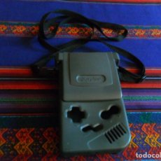 Videojuegos y Consolas: JOYPLUS HANDY CARRY SV-905 PARA GAME BOY GAMEBOY. MUY RARO.. Lote 249275495