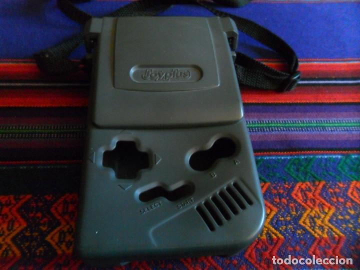 Videojuegos y Consolas: JOYPLUS HANDY CARRY SV-905 PARA GAME BOY GAMEBOY. MUY RARO. - Foto 2 - 249275495