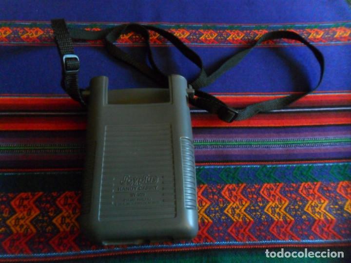 Videojuegos y Consolas: JOYPLUS HANDY CARRY SV-905 PARA GAME BOY GAMEBOY. MUY RARO. - Foto 6 - 249275495
