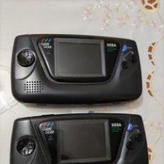 Videojuegos y Consolas: SEGA GAME GEAR .......PIEZAS.... Lote 254921390