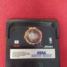 Videojuegos y Consolas: NBA JAM. Lote 259774805