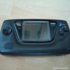 Videojuegos y Consolas: SEGA GAME GEAR PARA PIEZAS O REPARAR. Lote 262261150