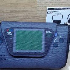 Videojuegos y Consolas: BOLSA/ESTUCHE GAME GEAR. Lote 269667078