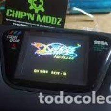 Videojuegos y Consolas: GAME GEAR. Lote 292160248