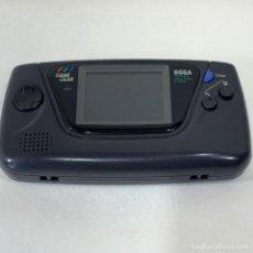 Videojuegos y Consolas: CONSOLA SEGA - GAME GEAR - NO FUNCIONA . PIEZAS O REPARAR. Lote 276251128