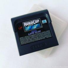 Videojuegos y Consolas: SEGA ROBOCOP VS THE TERMINATOR. Lote 276755118