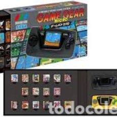 Videojuegos y Consolas: EXPOSITOR GAME GEAR MICRO. Lote 286552968