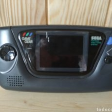 Videojuegos y Consolas: GAME GEAR PARA REPARAR. Lote 294124173