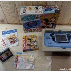 Videojuegos y Consolas: GAME GEAR NINKU COMPLETA. Lote 294379268
