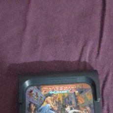 Videojuegos y Consolas: STREETS OF RAGE / GAMEGEAR. Lote 294501698