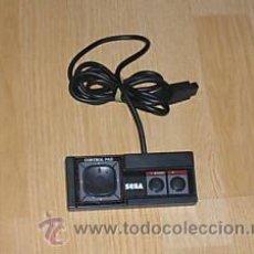 Videojuegos y Consolas: MANDO CONTROL PAD DE SEGA MASTER SYSTEM OFICIAL. Lote 151995625