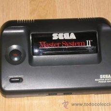 Videojuegos y Consolas: CONSOLA SEGA MASTER SYSTEM CON JUEGO ALEX KIDD. Lote 103184564