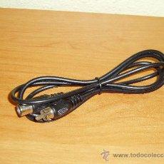 Videojuegos y Consolas: CABLE RF SEGA MASTER SYSTEM 2 Y NINTENDO NES. Lote 52538073