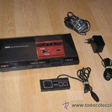 Videojuegos y Consolas: CONSOLA SEGA MASTER SYSTEM 1 COMPLETA CON 1 JUEGO. Lote 57206999
