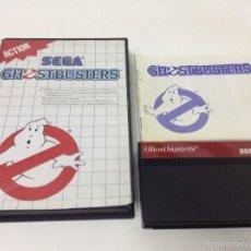 Videogiochi e Consoli: GHOSTBUSTERS. Lote 57061044