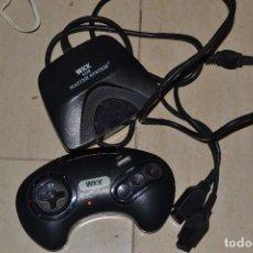 Videojuegos y Consolas: MANDO INALAMBRICO WKK MASTER SYSTEM . Lote 72913399
