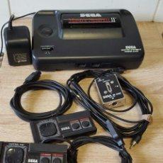 Videojuegos y Consolas: MASTER SYSTEM . Lote 87469016