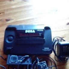 Videojuegos y Consolas: SEGA MASTER SYSTEM 2 FUNCIONA. Lote 92835659