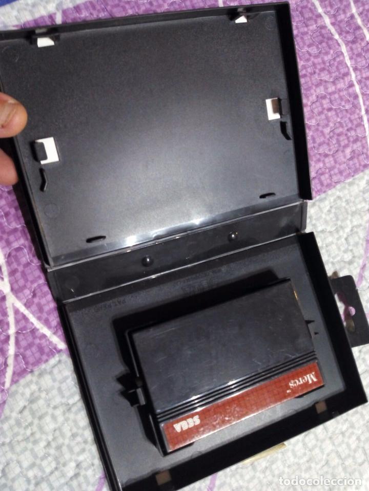 Videojuegos y Consolas: Juego master system mercs - Foto 3 - 93137005