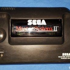 Videojuegos y Consolas: SEGA MASTER SYSTEM II CONDOLA VINTAGE SEGA. Lote 102680766