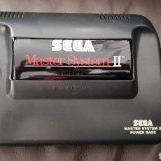 Videojuegos y Consolas: CONSOLA SEGA MASTER SYSTEM II. Lote 103133786