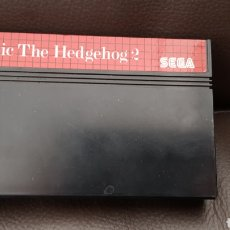 Videojuegos y Consolas: JUEGO THE VERTE HOY 2 SEGA. Lote 103135247
