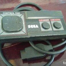 Videojuegos y Consolas: MANDO SEGA. MODELO 3020. Lote 103286927