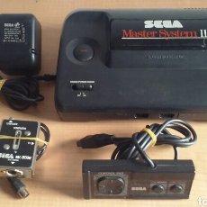 Videojuegos y Consolas: SEGA MASTER SYSTEM II.. Lote 103563534