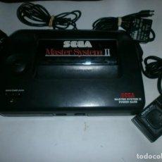 Videojuegos y Consolas: CONSOLA SEGA MASTER SYSTEM. Lote 173097368