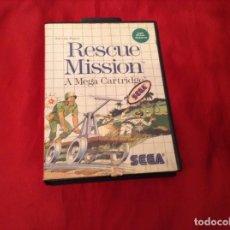Videojuegos y Consolas: REDUCE MISSION COMPLETO . Lote 114893879