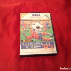 Videojuegos y Consolas: WORLD CUP 93 COMPLETO . Lote 114894379