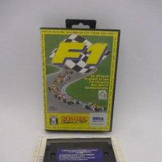 Videojuegos y Consolas: F1. Lote 115229059