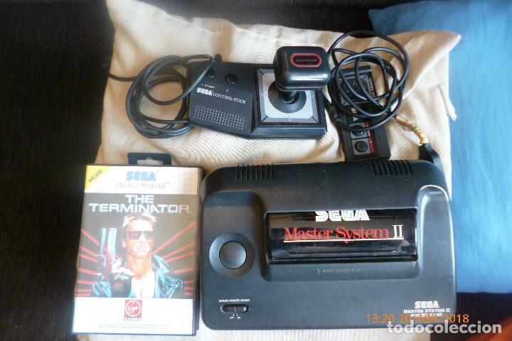 LOTE MASTER SYSTEM SEGA (Juguetes - Videojuegos y Consolas - Sega - Master System)