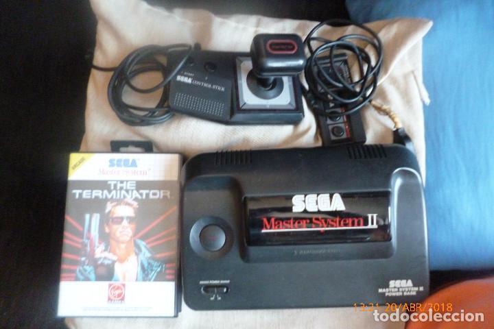Videojuegos y Consolas: lote master system sega - Foto 2 - 151625518