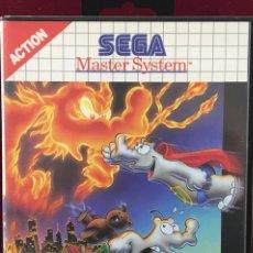 "Videojuegos y Consolas: SEGA MASTER SYSTEM "" THE OTTIFANTS "". Lote 121362402"