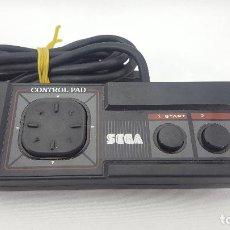 Videojuegos y Consolas: MANDO SEGA MASTER SYSTEM (B). Lote 121529263