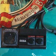 Videojuegos y Consolas: ANTIGUO MANDO SEGA MÁSTER SISTEM SYSTEM . Lote 122177619
