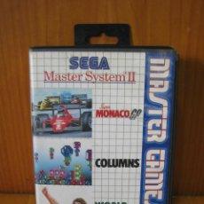Videojuegos y Consolas: JUEGO SEGA. Lote 134941458