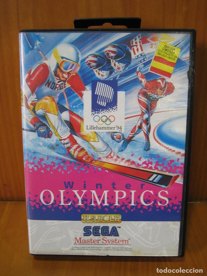 Juego Sega Comprar Videojuegos Y Consolas Master System En
