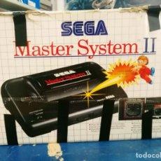 Videojuegos y Consolas: ANTIGUA CONSOLA SEGA MASTER SYSTEM 2 CON JUEGO INCORPORADO ALEX KID . Lote 140113542