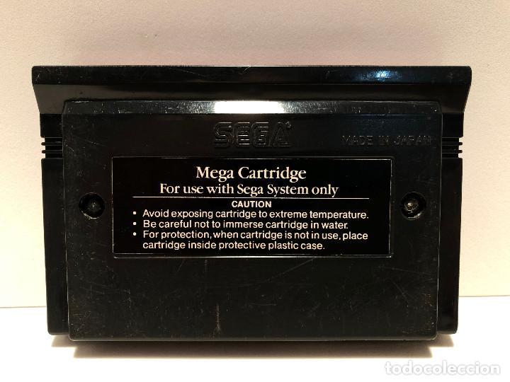 Videojuegos y Consolas: Heavyweight Champ Sega Master System - Foto 2 - 146584526
