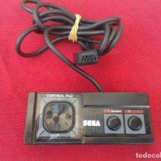 Videojuegos y Consolas: SEGA MASTER SYSTEM , MANDO CONTROL. Lote 147350006
