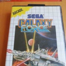 Videojuegos y Consolas: GALAXY FORCE. Lote 148163894